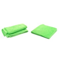 Folding Towels