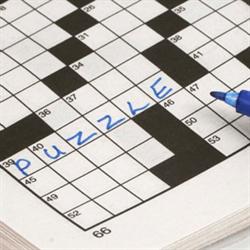 Bring Crossword Puzzles