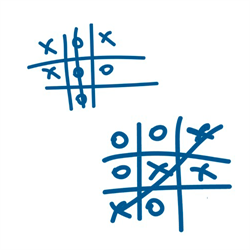 Play Tic Tac Toe