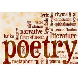 Recite a Poem or Rhyme